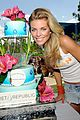 annalynne mccord birthday pool party kellan lutz 13
