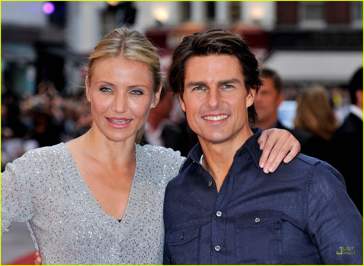 cameron diaz tom cruise british race circuit 08
