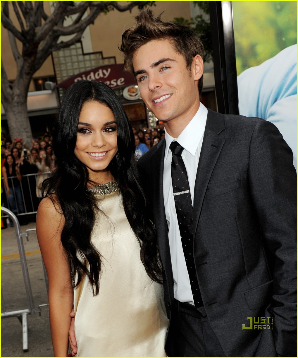 is Vanessa Hudgens And Zac Efron Engaged 2010 Vanessa Hudgens Zac Efron