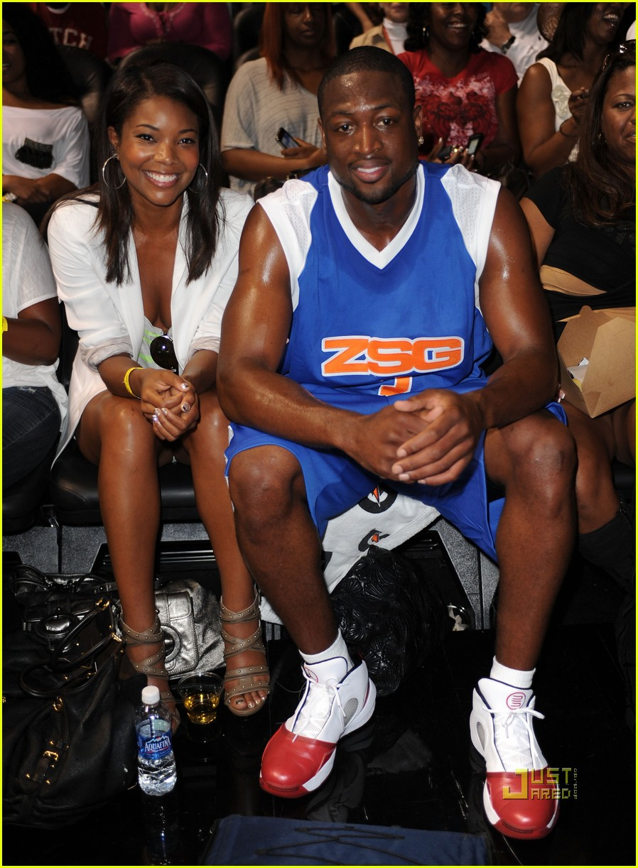 gabrielle union dwyane wade heat seekers 02