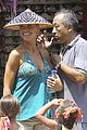 kate gosselin donald trump chinatown 02