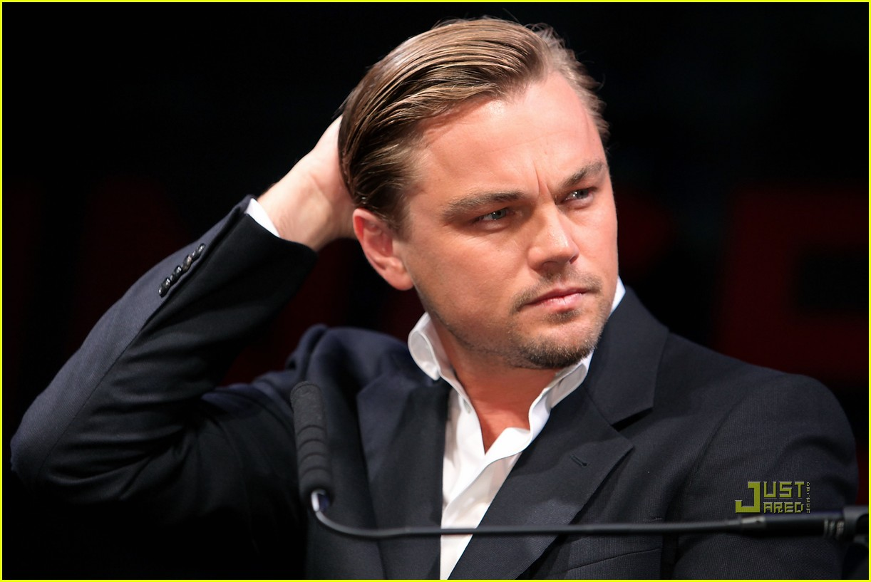 leonardo dicaprio japan extractor 10