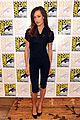 priest comic con maggie q paul bettany 09