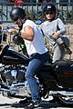 leann rimes eddie cibrian motorcycle malibu 01