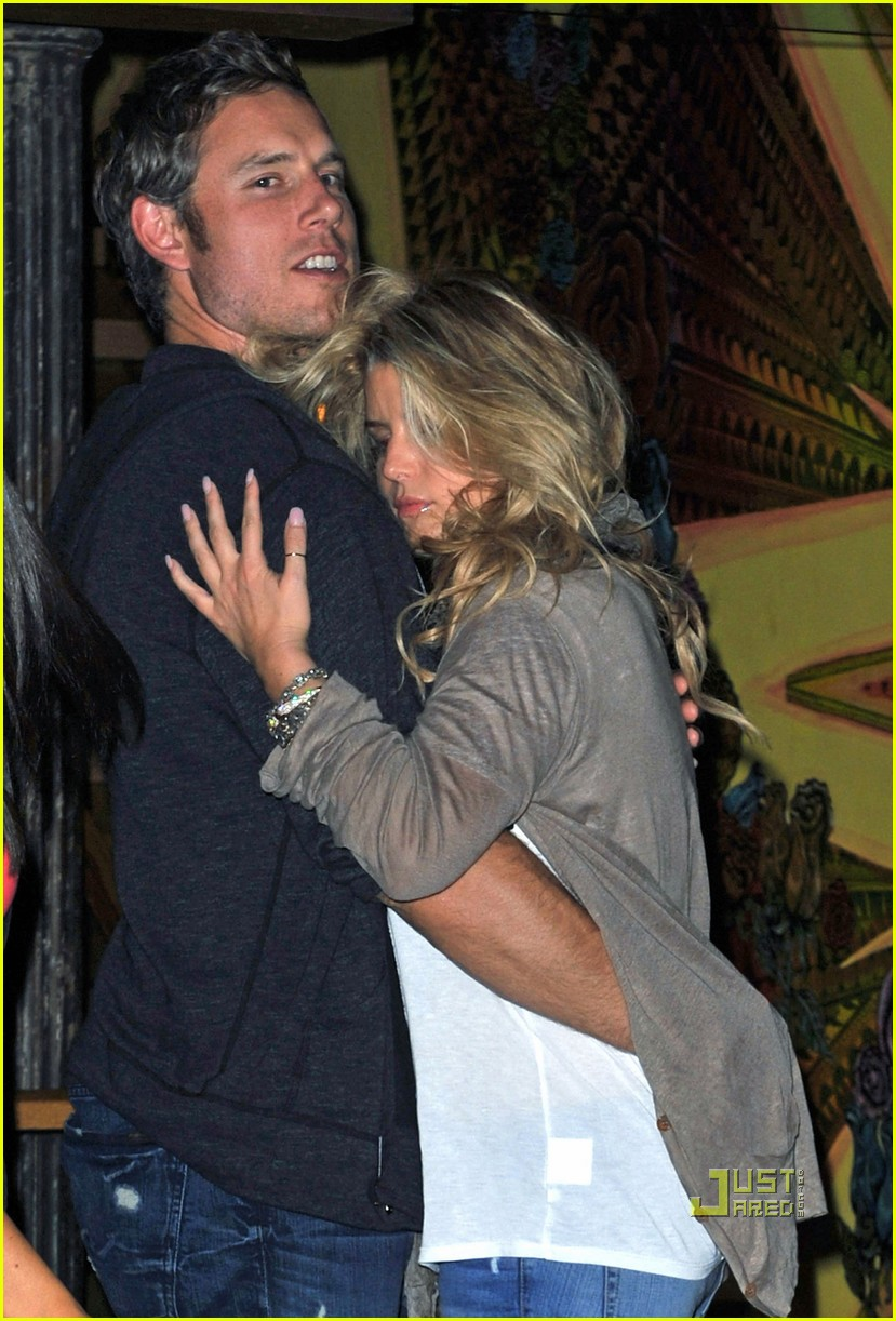 jessica simpson eric johnson dos caminos 06
