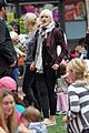 gwen stefani children the grove 05