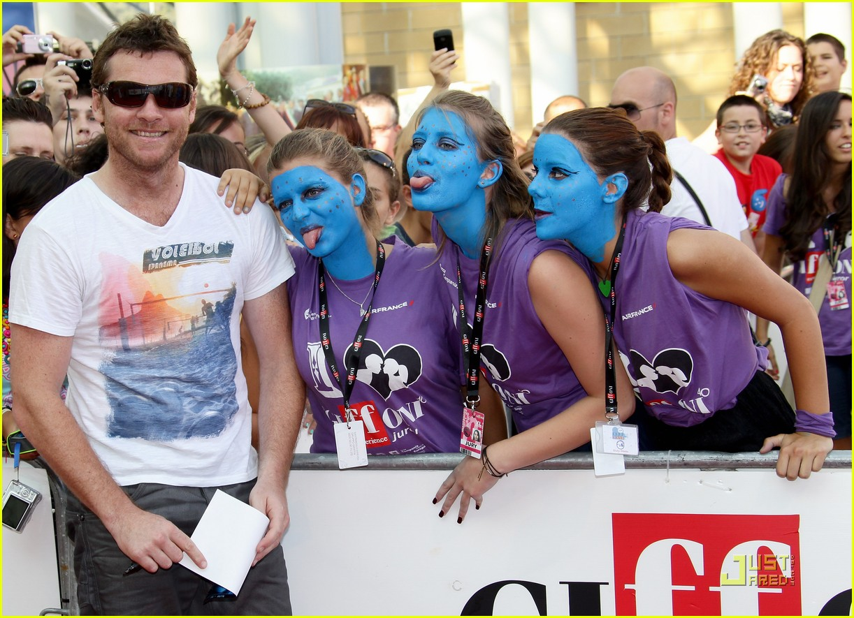 sam worthington giffoni award 03