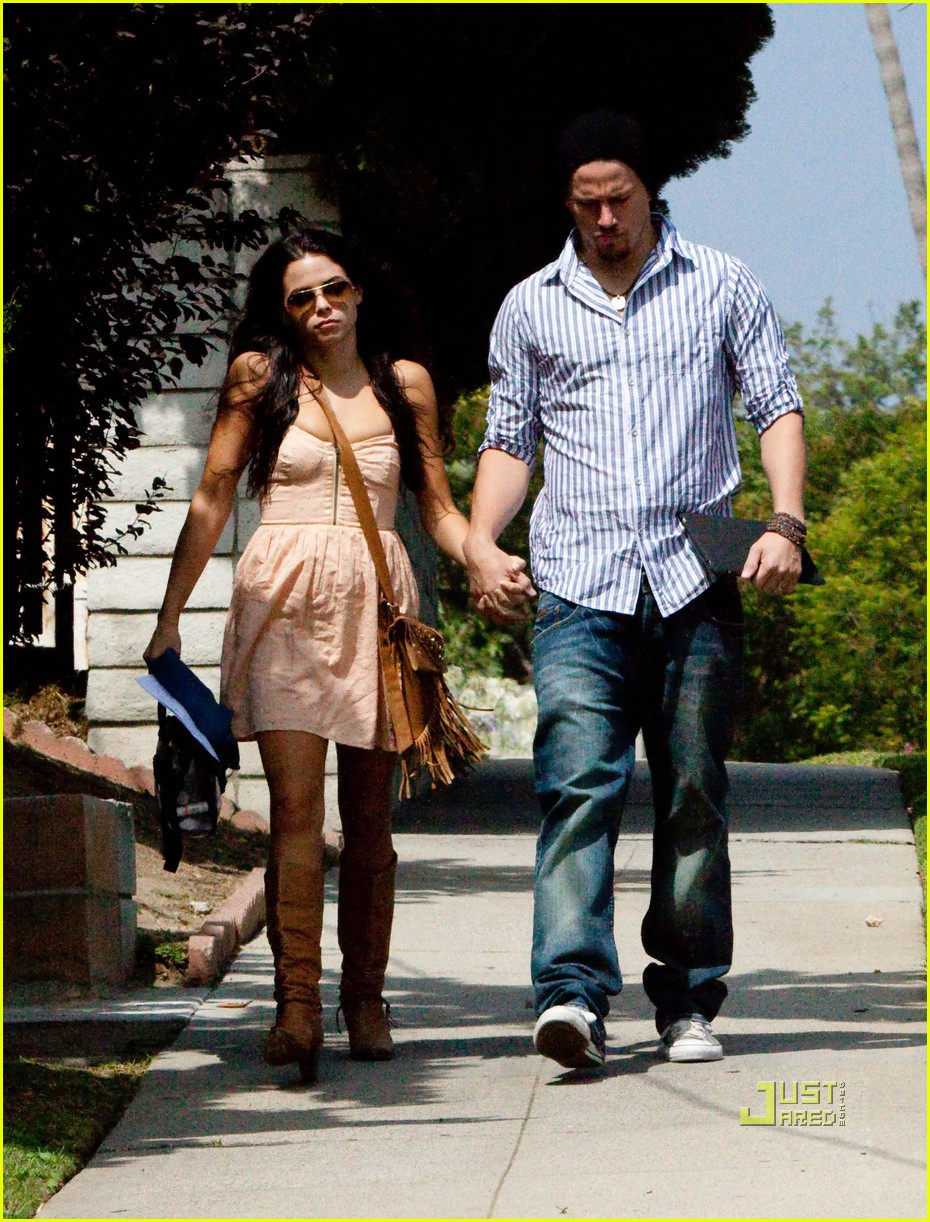 channing tatum jenna dewan brain cancer 10
