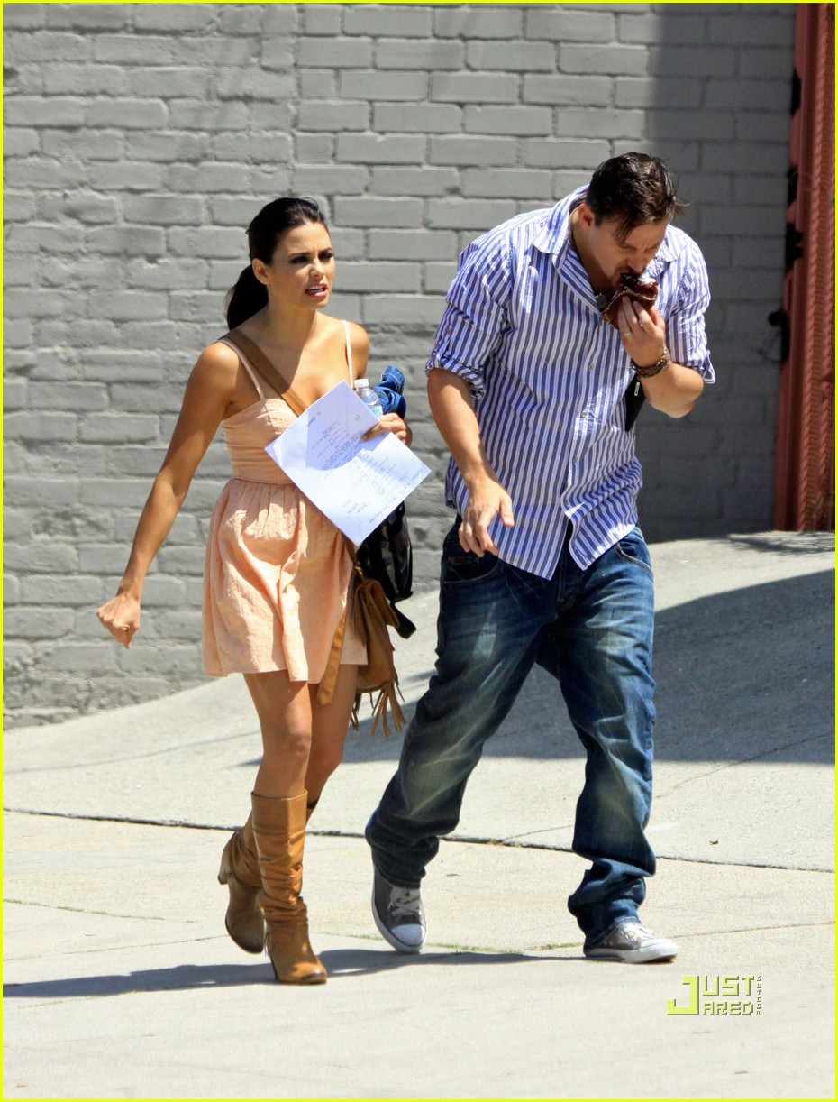 channing tatum jenna dewan brain cancer 16