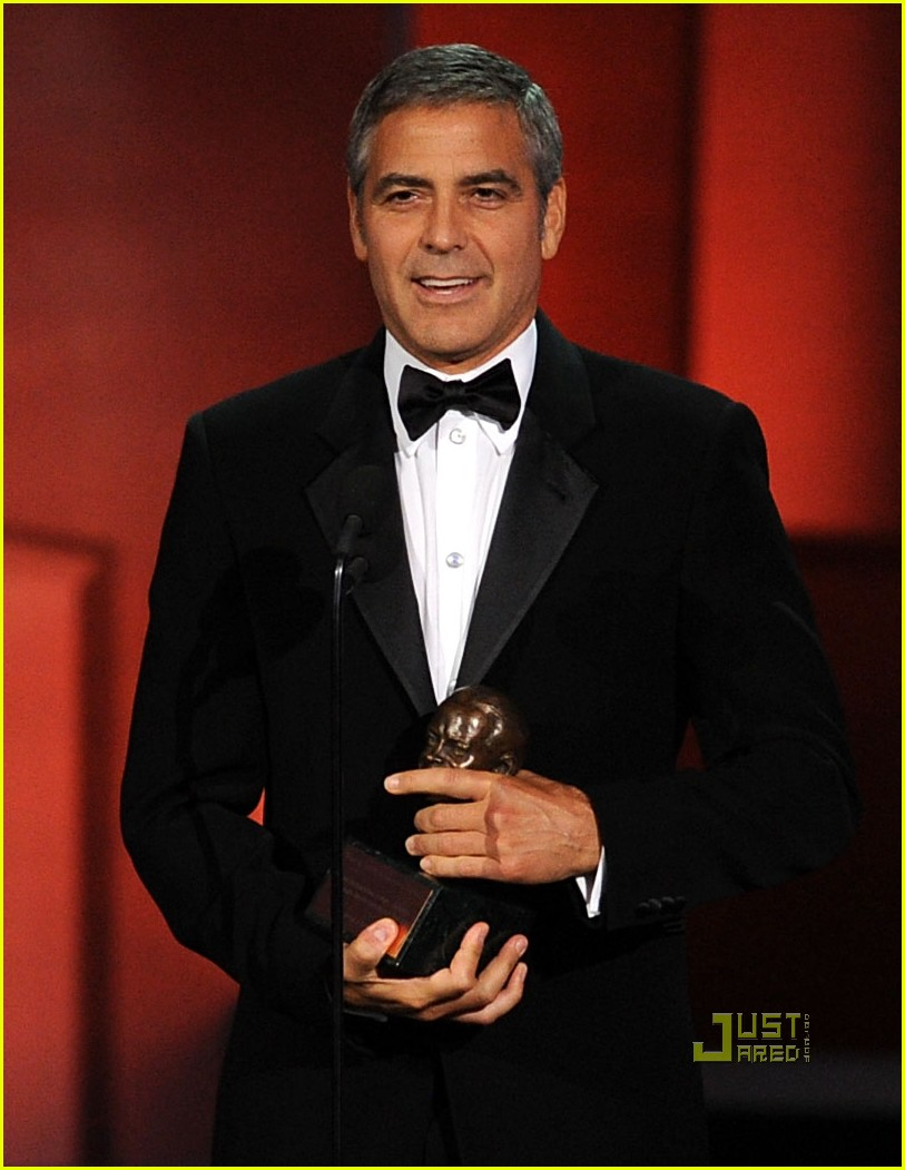 Does George Clooney Voice A Jeep Commercial.html | Autos