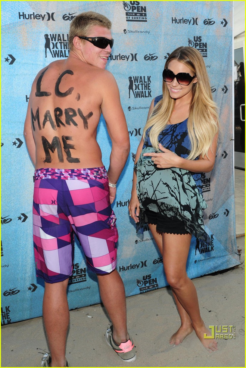 lauren conrad marriage proposal fans back 022471886