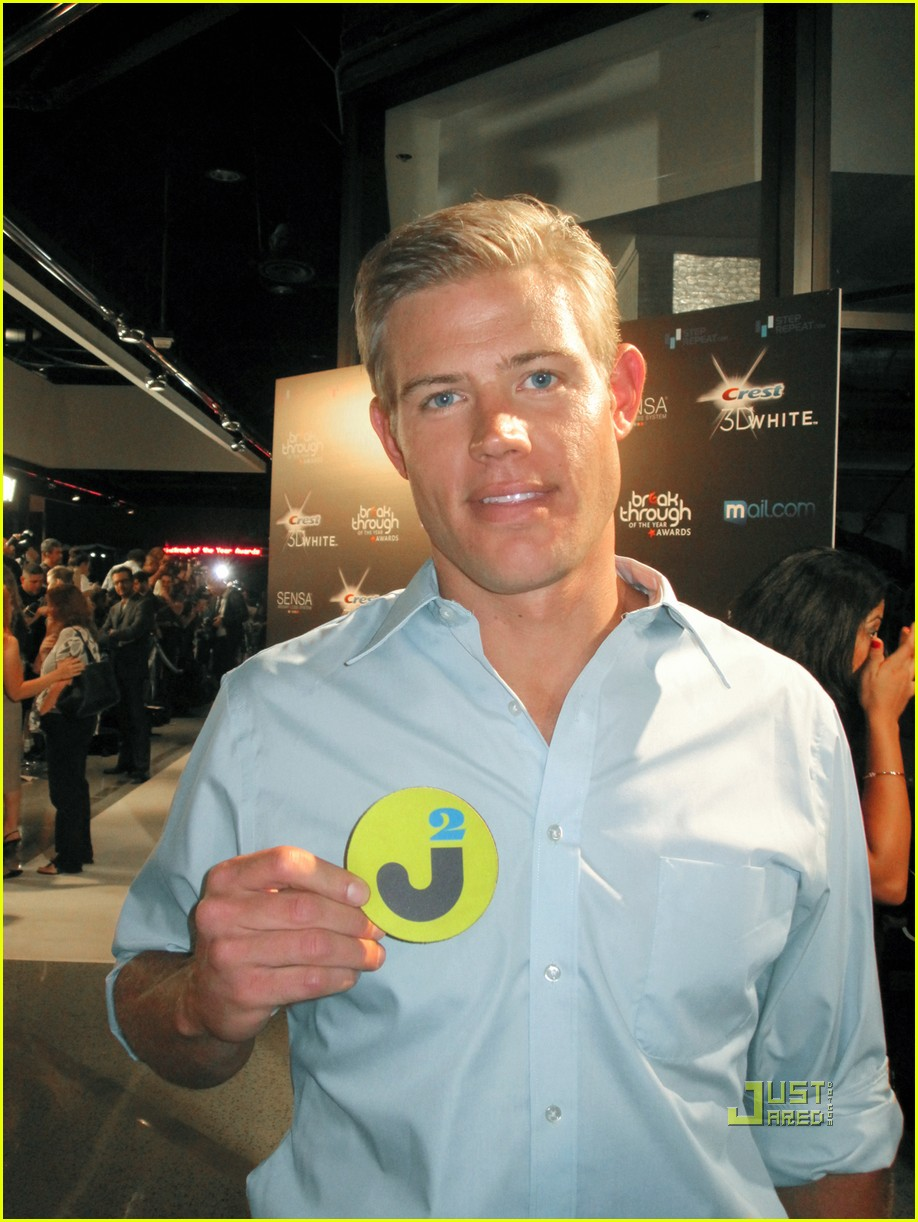 trevor donovan breakthrough of the year awards 05