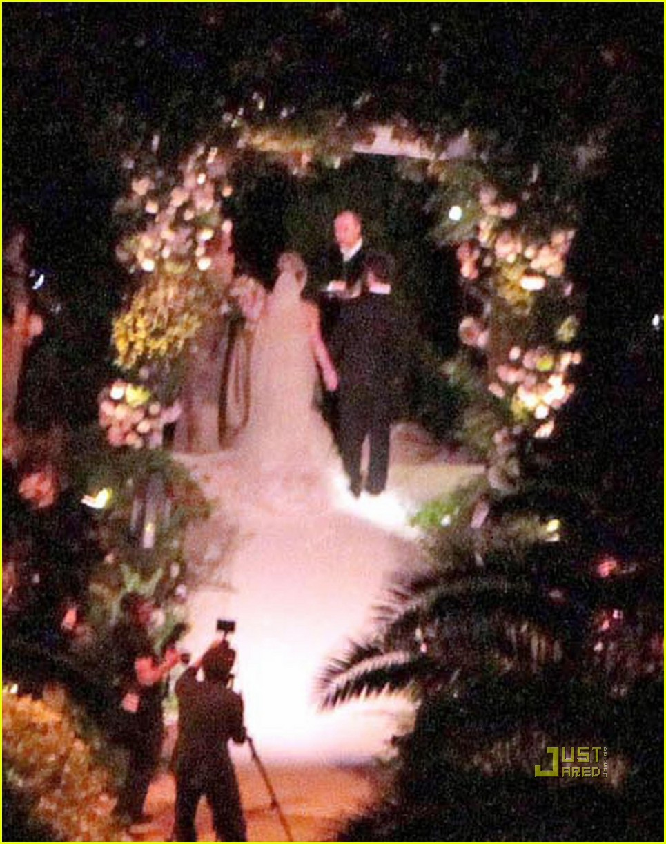 hilary duff wedding pictures 03