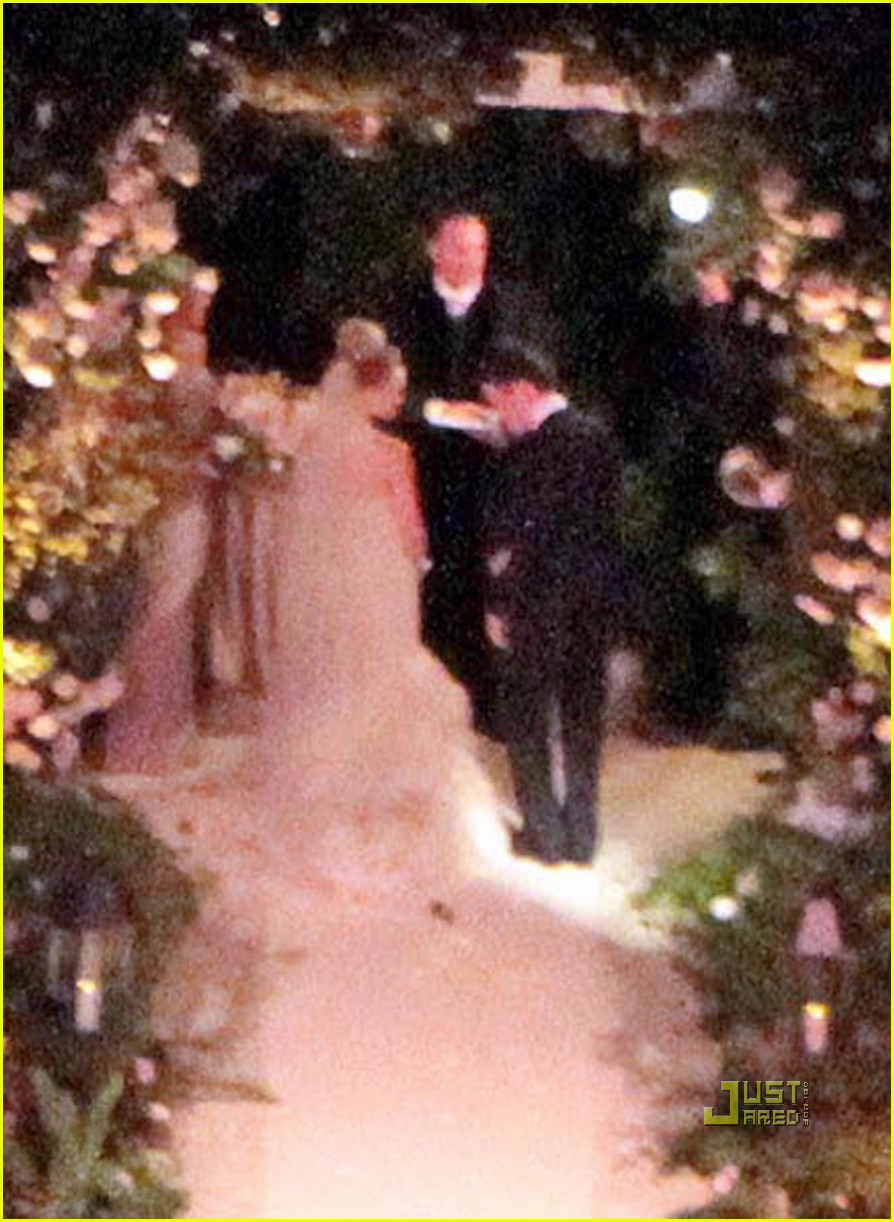 hilary duff wedding pictures 05
