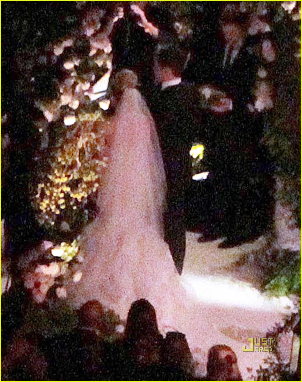 hilary duff wedding pictures 11
