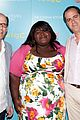 gabourey sidibe the big c screeening 07