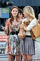 leighton meester clemence poesy puppies 09