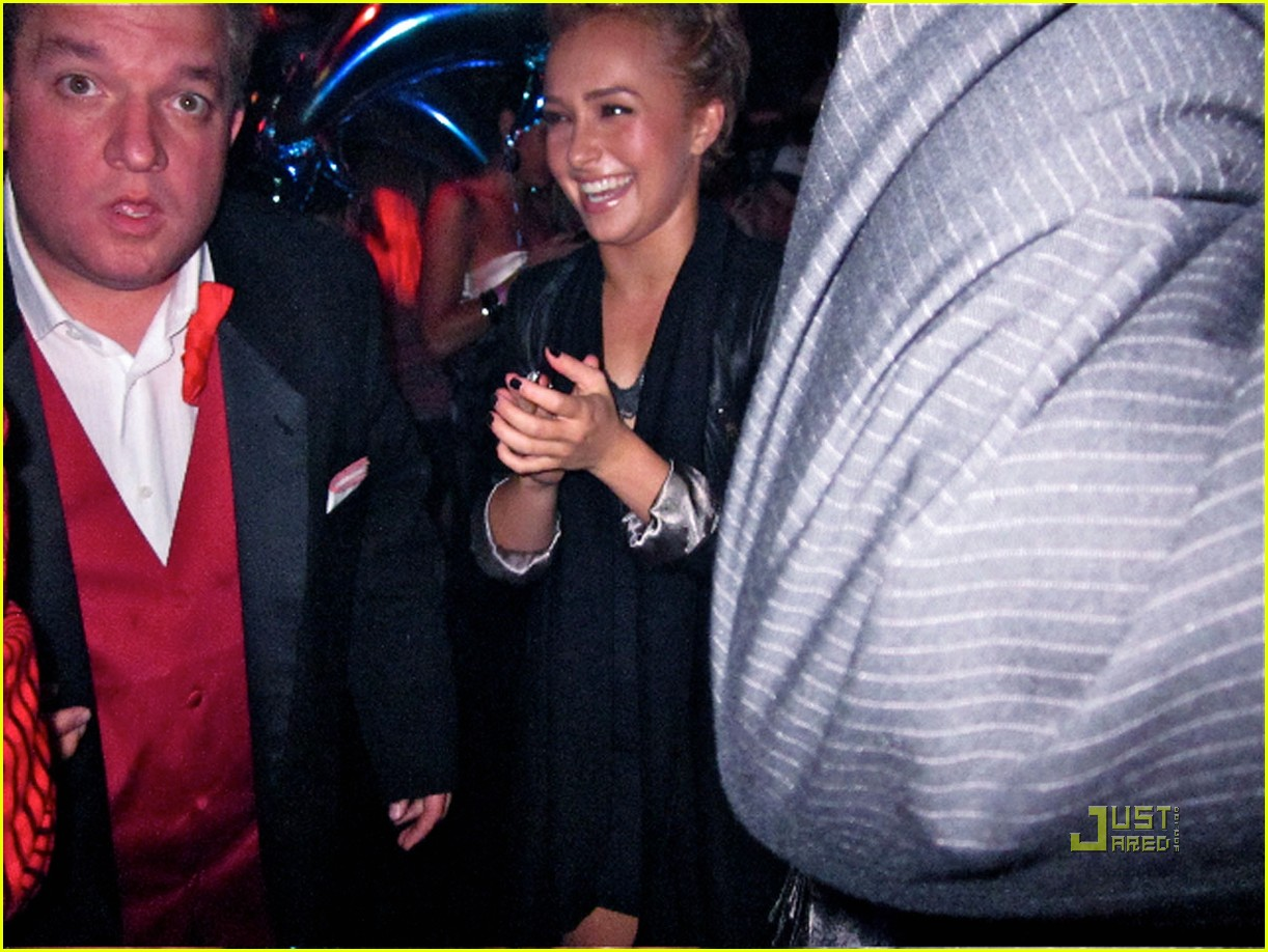 hayden panettiere 21st birthday party 01