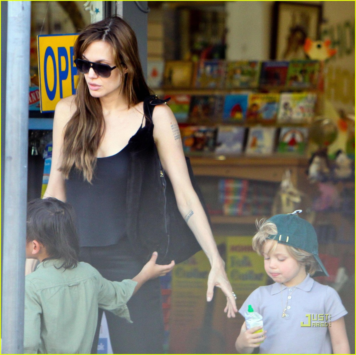 angelina jolie rockridge kids toy store 15