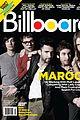 maroon 5 billboard magazine 01