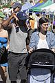 idina menzel taye diggs walker farmers market 04