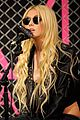 taylor momsen material girl launch 01