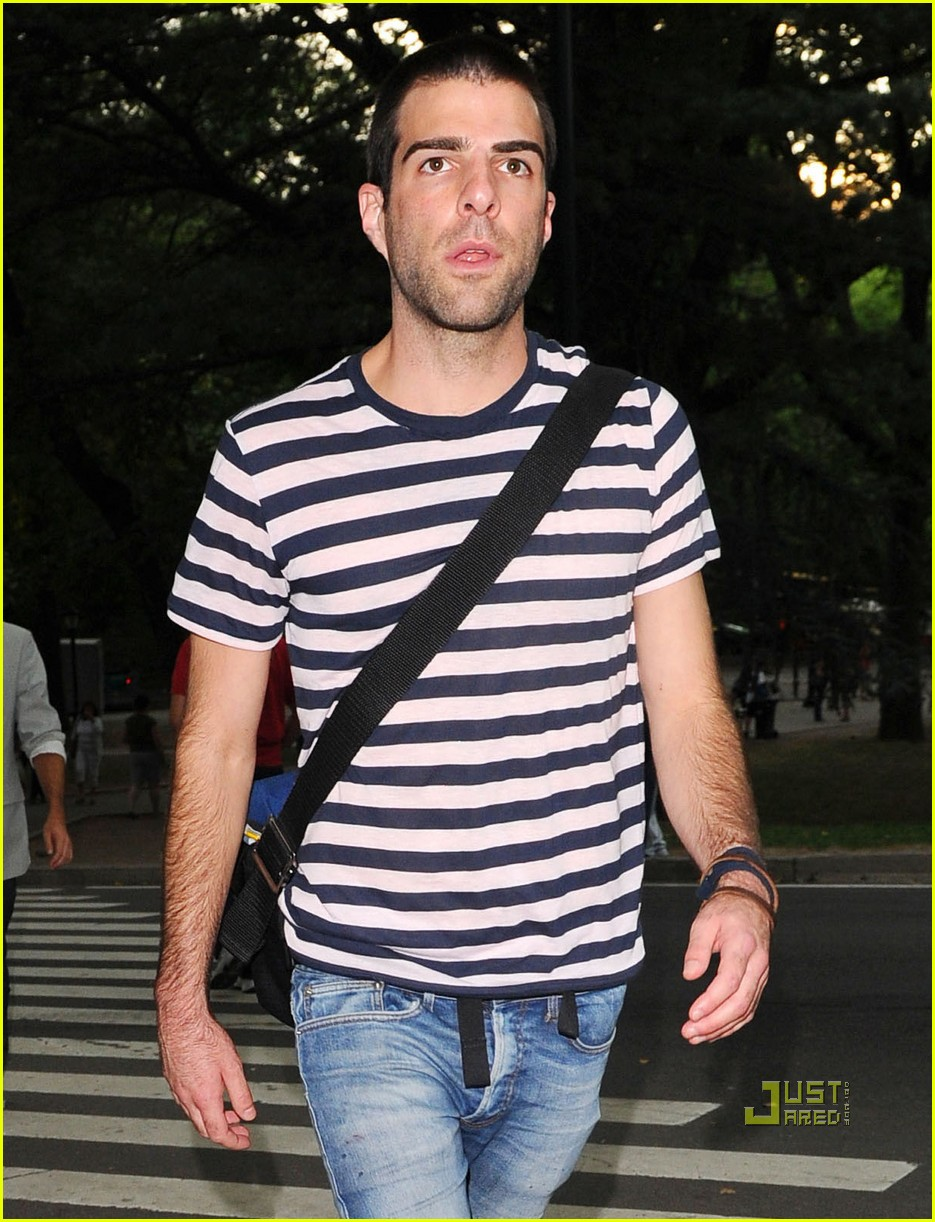 zachary quinto shakespeare in the park 02