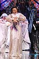 whoopi goldberg sister act west end 03