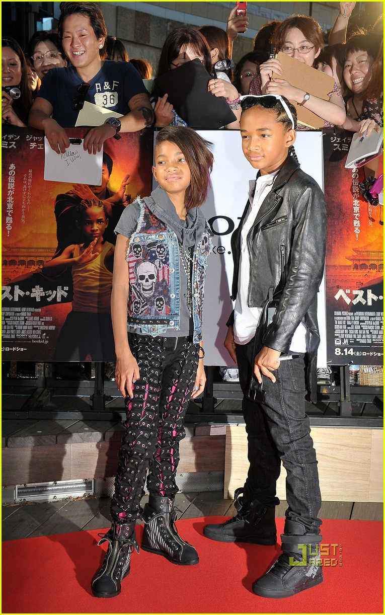willow smith lace up pants 02
