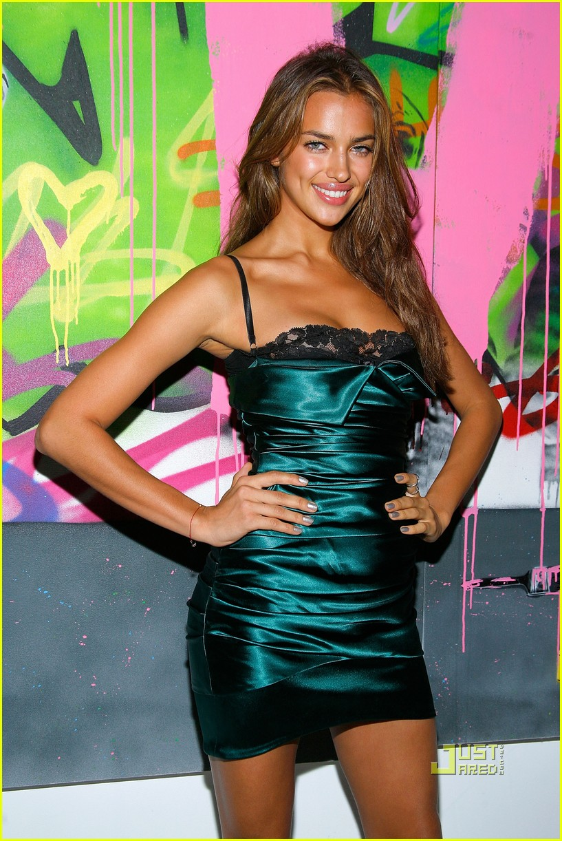 alessandra ambrosio irina shayk lamb after party 09