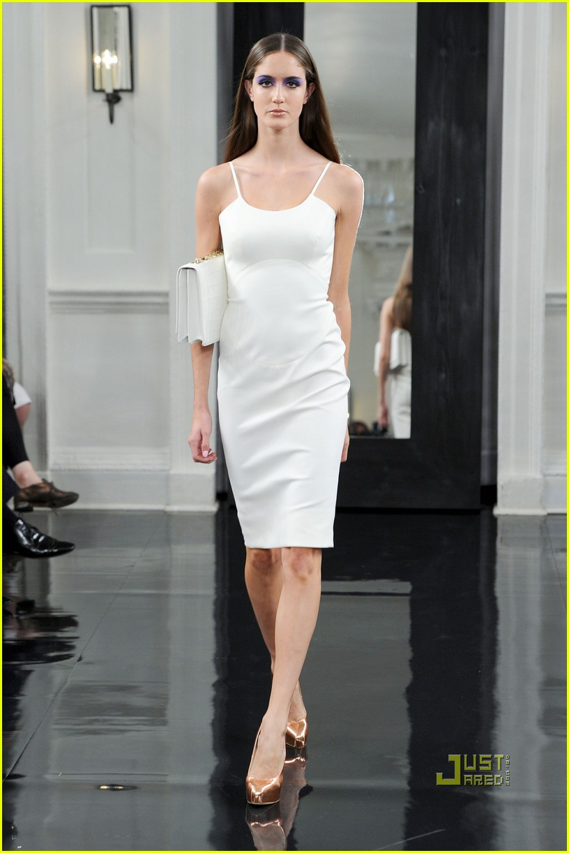 victoria beckham ny fashion week 26