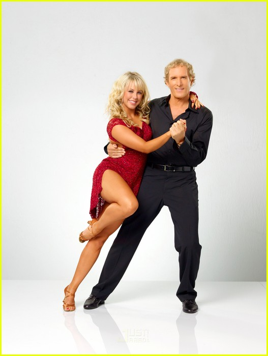 dancing with the stars team dating