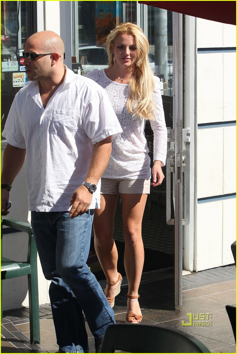 britney spears lace top johnny rockets 052481040