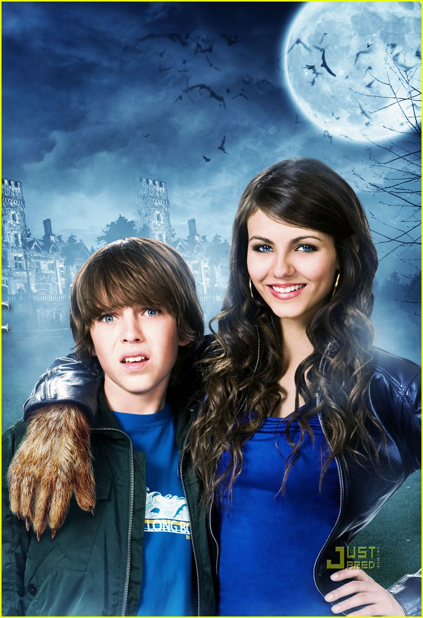 brooke shields victoria justice the boy who cried werewolf 05