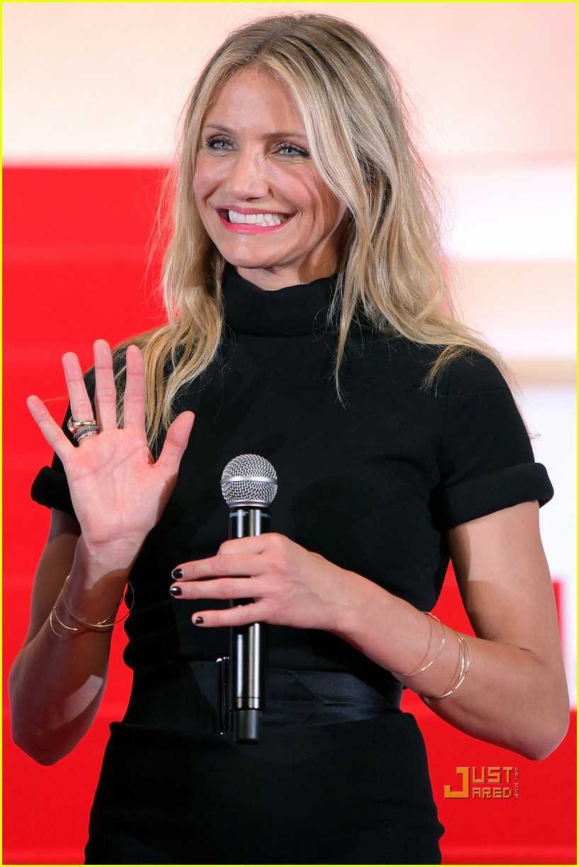 cameron diaz tokyo tom cruise 17