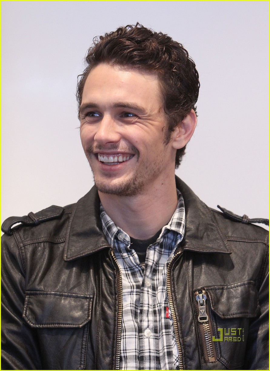 james franco 127 hours tiff 01