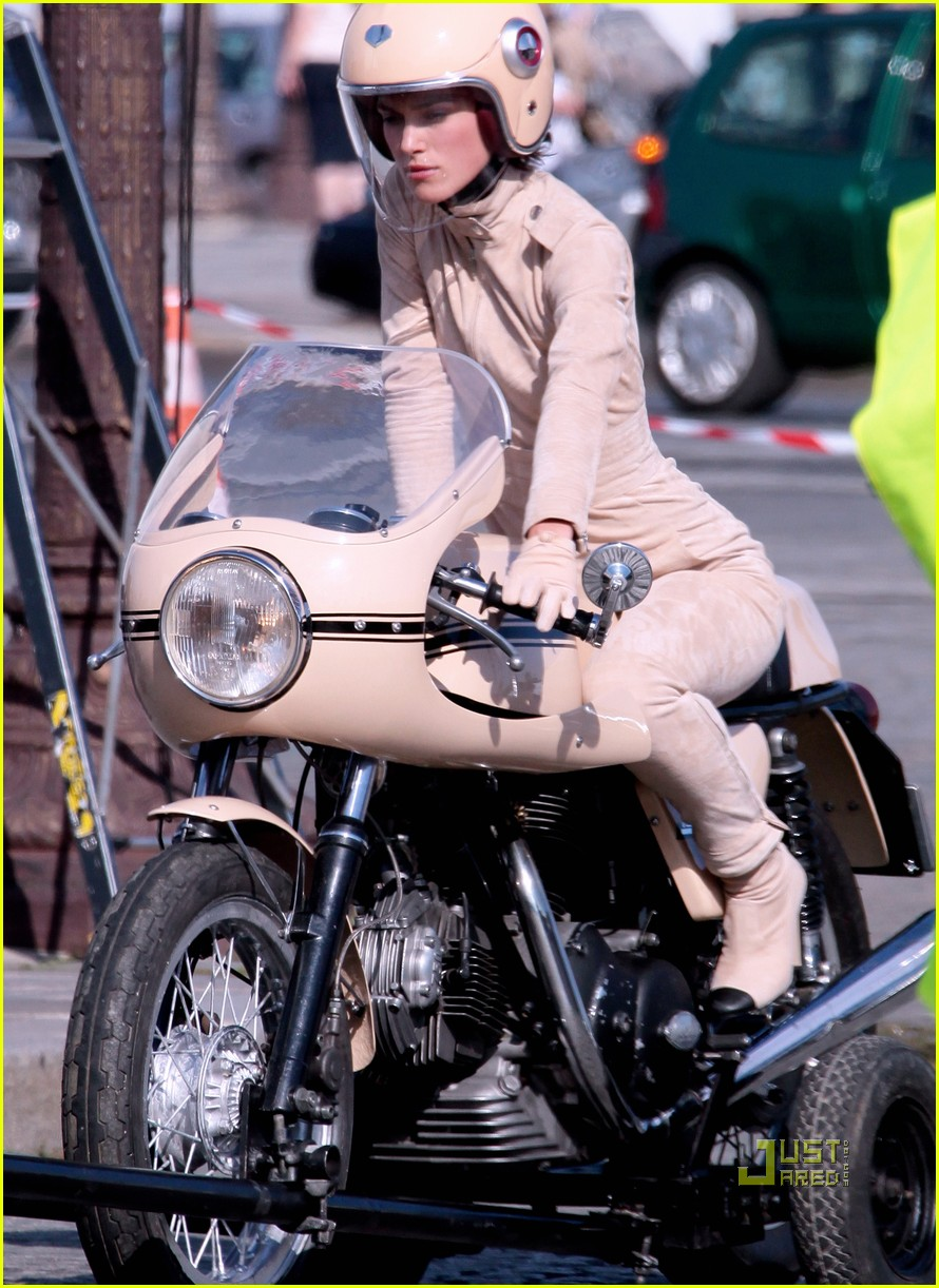 keira knightley motorcycle chanel motorcycle 12