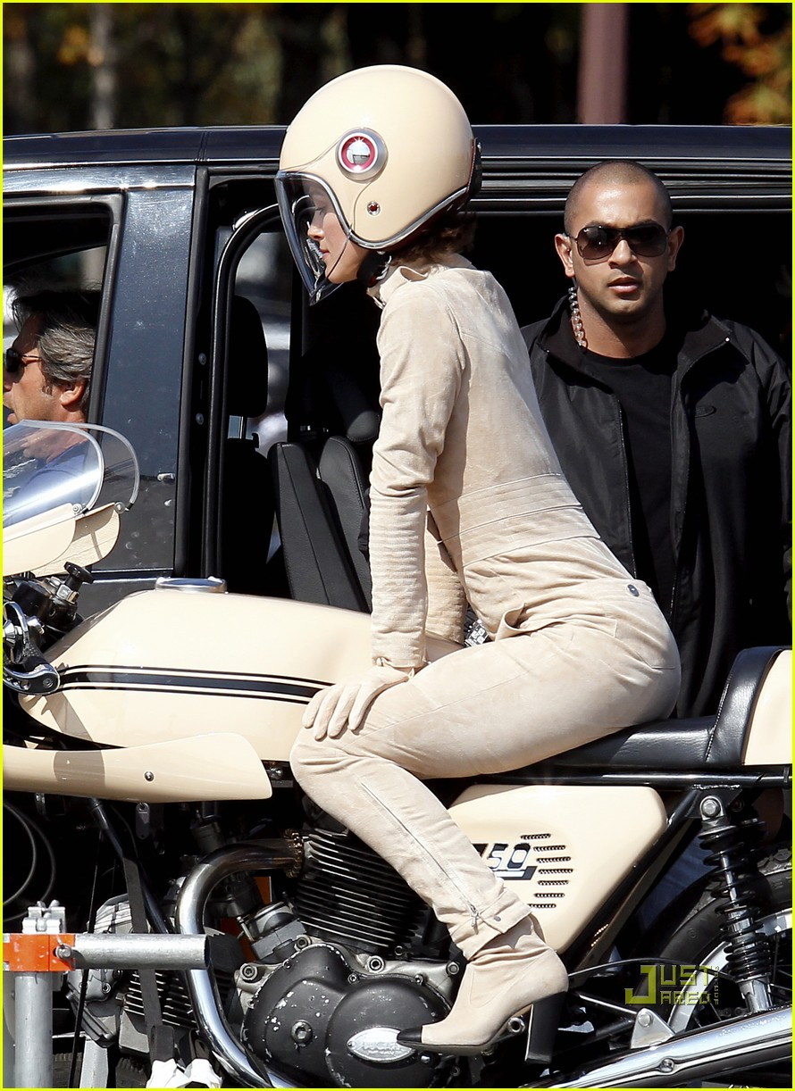 keira knightley motorcycle chanel motorcycle 15