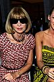 blake lively anna wintour ashley tisdale fashions night out 01