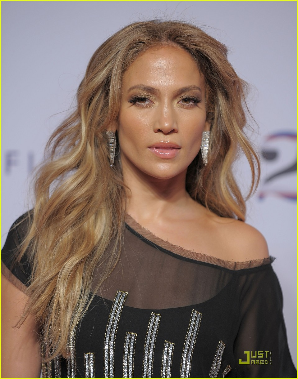 jennifer lopez tommy hilfiger fashion fan 012479837
