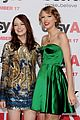 taylor swift scores an easy a 13