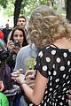 taylor swift polka dot dress milan 04