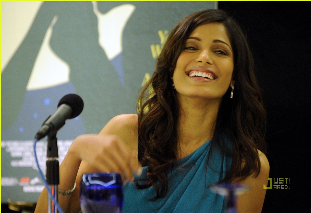 freida pinto toronto film festival 14