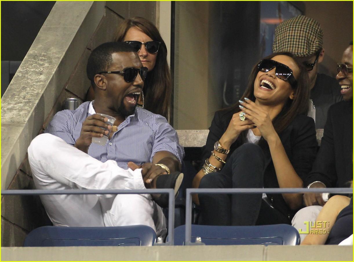 Ed Westwick & Kanye West: Double Date: Photo 2477201 | Ed ...