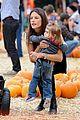 alessandra ambrosio anja pumpkin 05