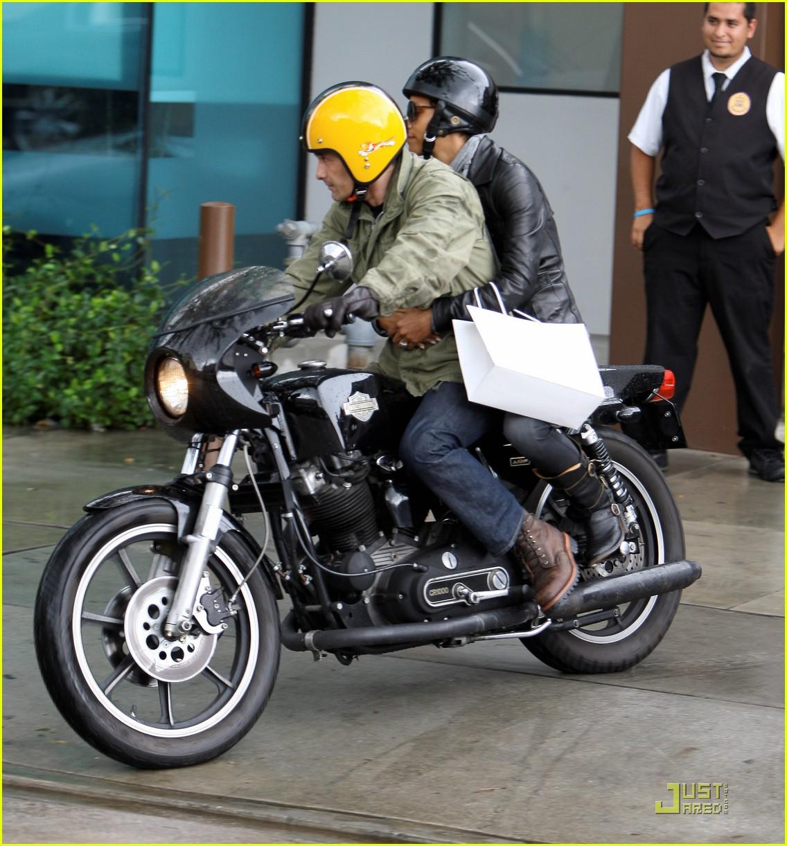 berry martinez motorcycle 072488965