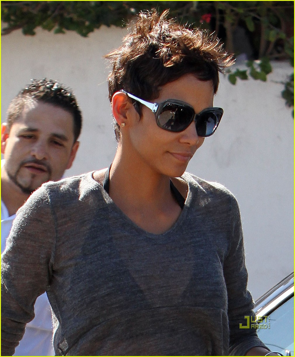 halle berry olivier martinez see through shirt 032486448