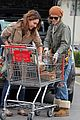 rachel bilson gelson market food shopper 01