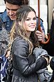 rachel bilson stuck in paris rain 03