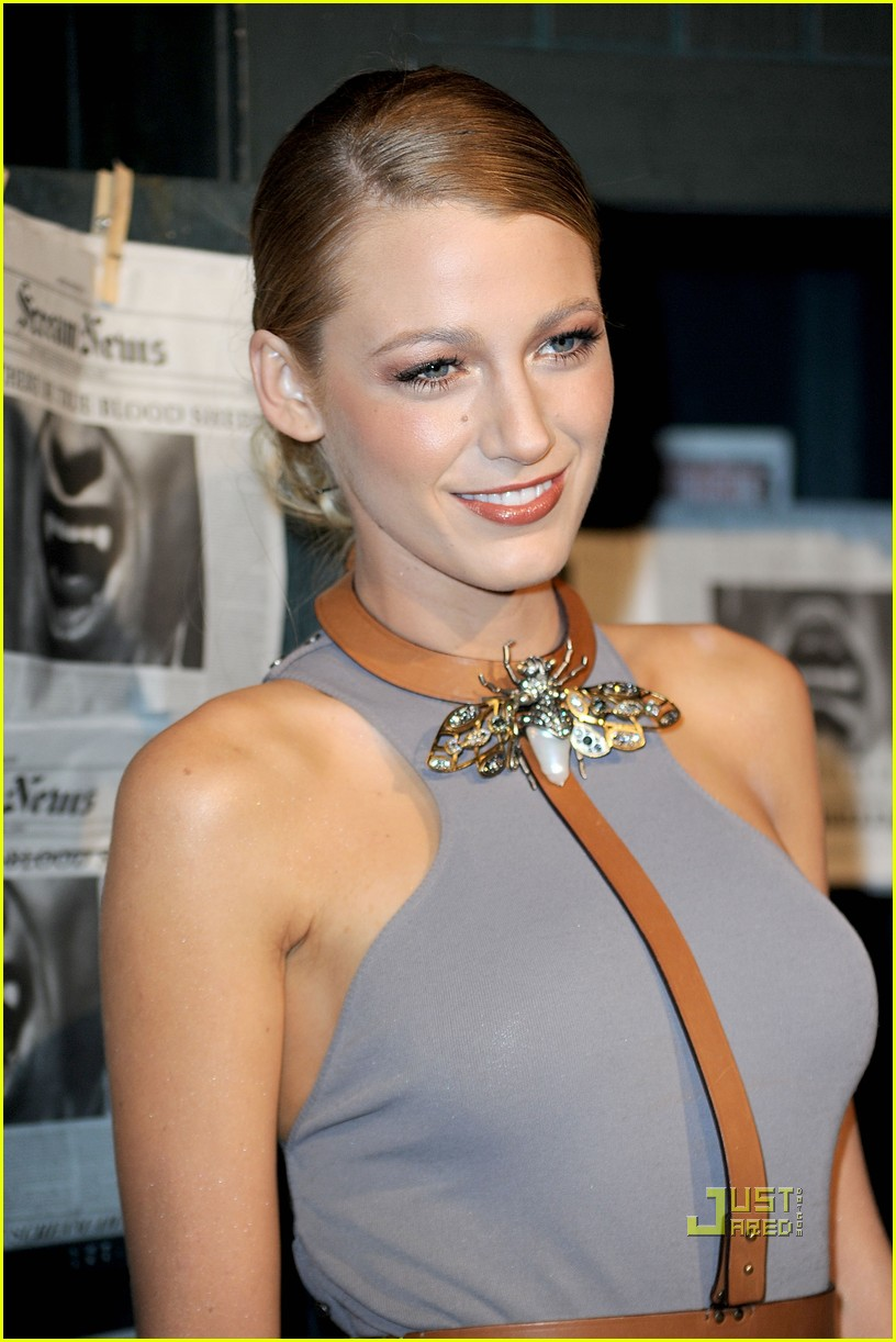 blake lively scream awards 11